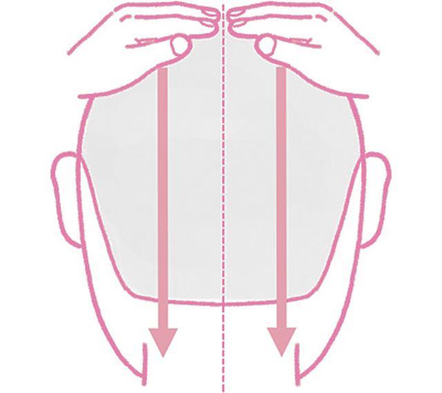 画像4: 自分の頭の形を知るのが成功の秘訣