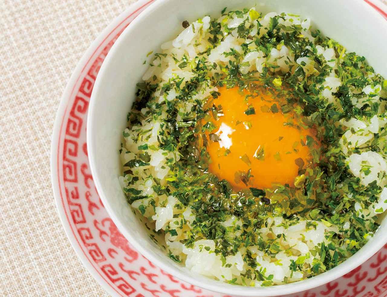 画像2: 組み合わせは無限大! 珠玉の卵かけご飯のアレンジレシピ