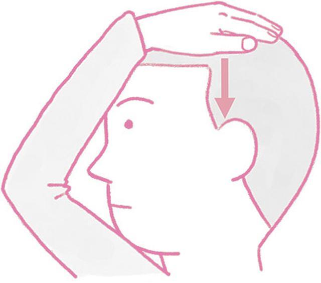 画像3: 自分の頭の形を知るのが成功の秘訣