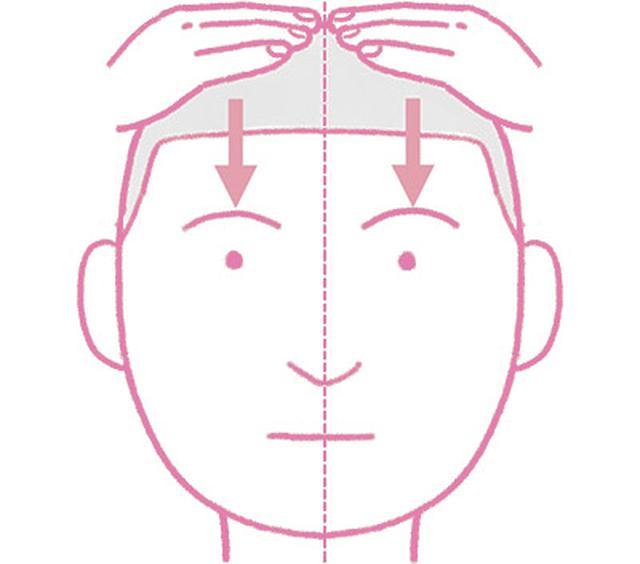 画像2: 自分の頭の形を知るのが成功の秘訣