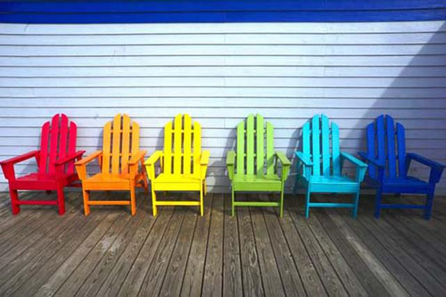 画像: 何気なく選んだ色があなたの心理を表すことも