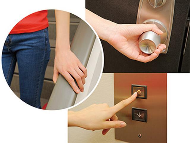 画像3: 岡崎先生お勧めの感染予防策
