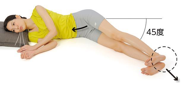 画像2: 骨盤底筋強化運動
