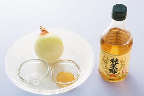 画像1: 最強「酢タマネギ」の作り方