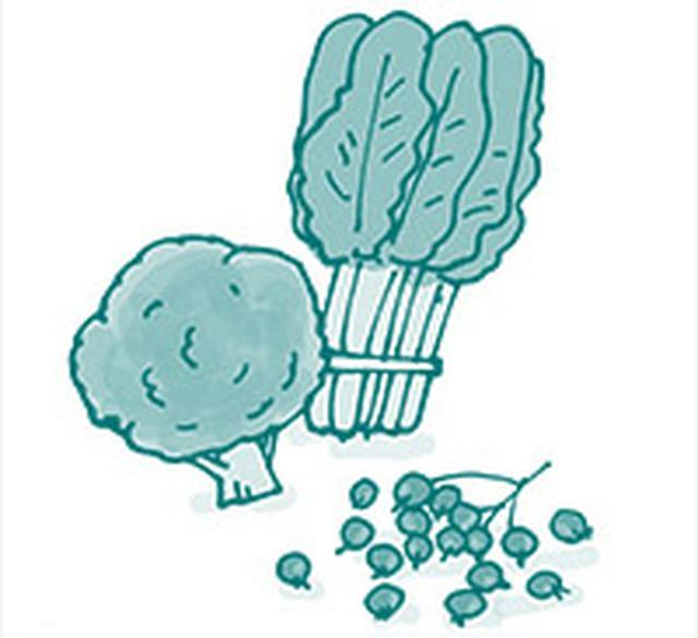 画像: 緑内障の全てが分かる一問一答 Q. 食事でとったほうがいい栄養素はありますか?