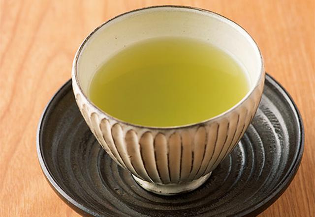 画像6: ショウガ緑茶の基本の作り方
