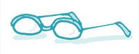 画像: 白内障の全てが分かる一問一答 Q. 手術後のメガネはいつ頃作りに行くのがよいですか?