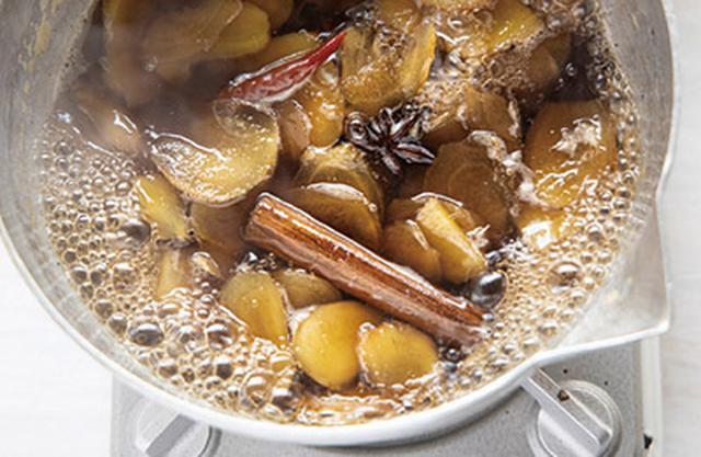 画像1: 【手作り炭酸ドリンク】スッキリさわやか!腸の冷えや食欲不振、夏バテを防ぐレシピ3品を紹介
