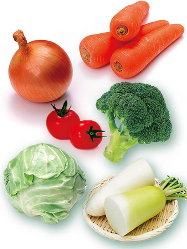 画像: 【つくりおき野菜スープ】栄養たっぷりで脂肪燃焼効果も 飽きずに続けられるアレンジレシピ6選