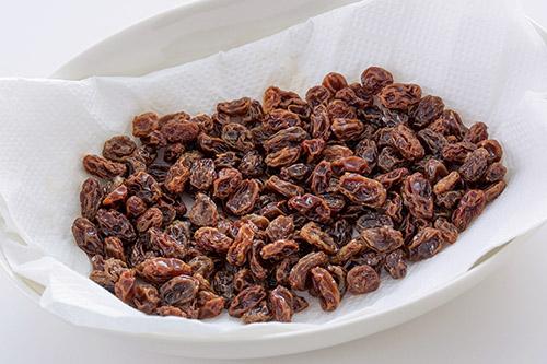 画像2: 【便秘・肥満を改善】おいしくて体調もよくなると注文殺到の人気商品「干しブドウ酢」の作り方