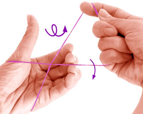 画像1: 腰の負担を減らし血行を促進