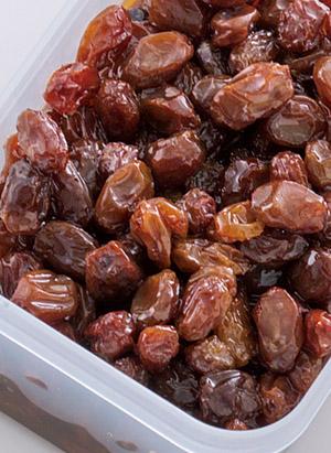 画像: 胃腸に優しく代謝を高める「干しブドウ酢」の食べ方&アレンジレシピ
