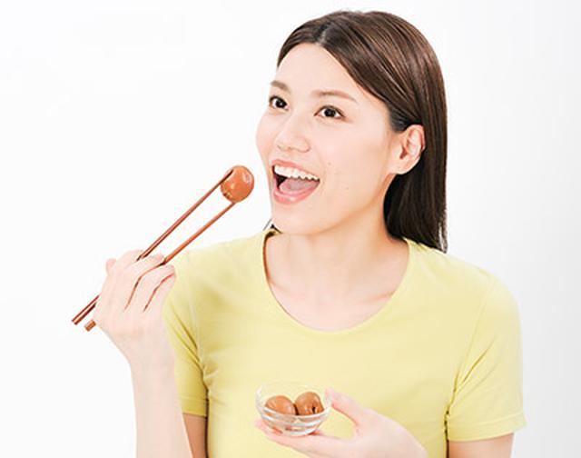 画像: 酢と梅でダブルの疲労回復効果!