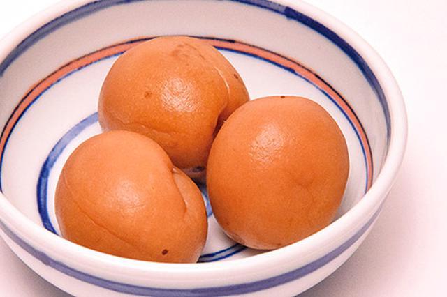 画像1: 酢漬け梅の作り方