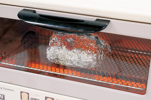 画像4: 焼き梅干しの作り方
