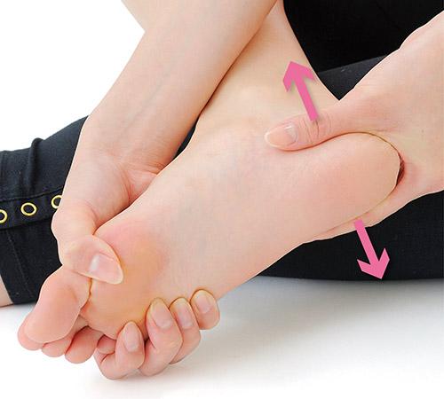 画像6: 足の指回しのやり方
