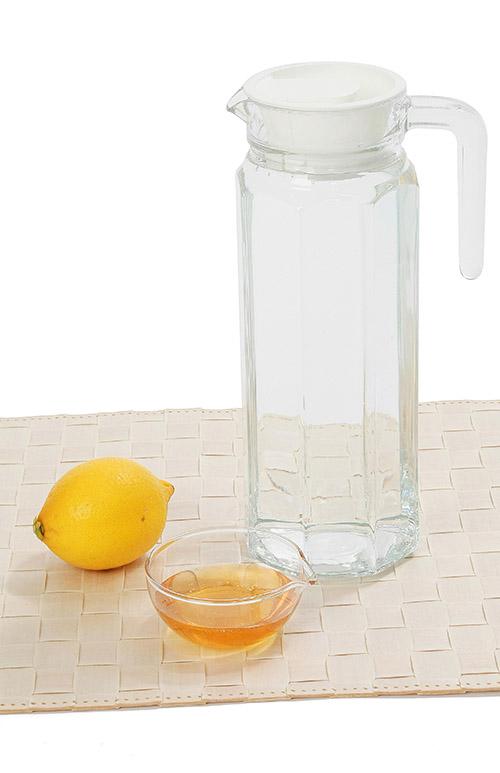 画像: 【ハチミツレモン水】耳鳴り・めまいのセルフケアに専門医が推奨 内耳の血流を促進しむくみを改善