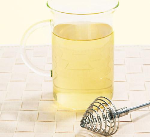 画像2: 壮快編集部おすすめの ハチミツ水の作り方