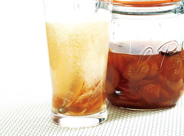 画像4: シナモンジンジャー水の作り方