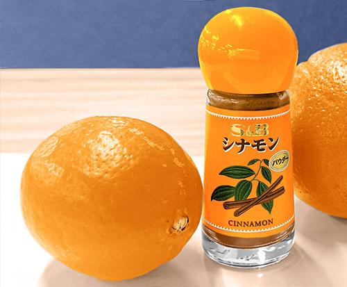 画像: 奥平式クローブ水お勧めアレンジ