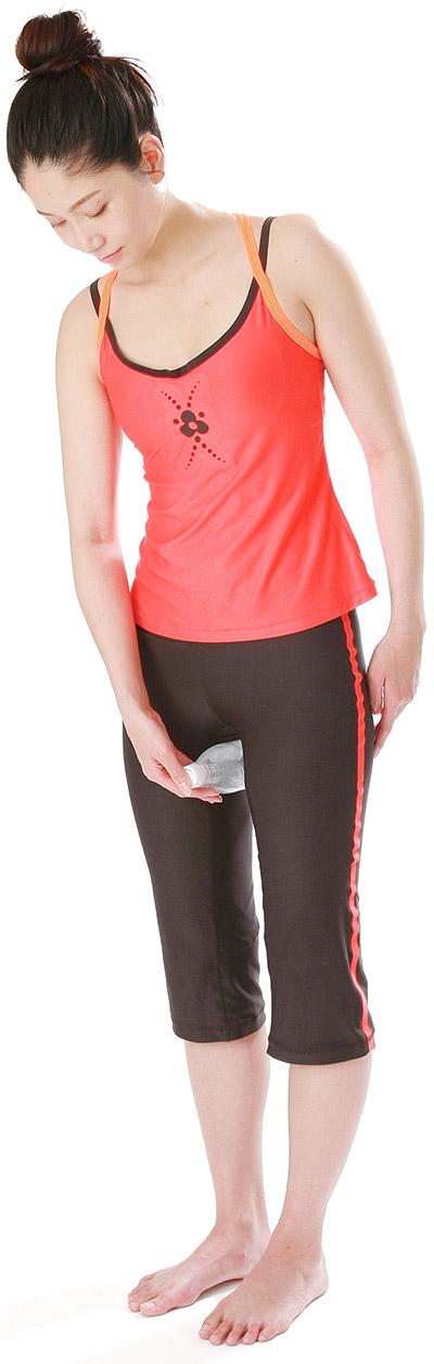 画像2: 【脊柱管狭窄症に効く体操】お尻を鍛えると痛みやしびれが軽減 ペットボトルを使う簡単筋トレを紹介