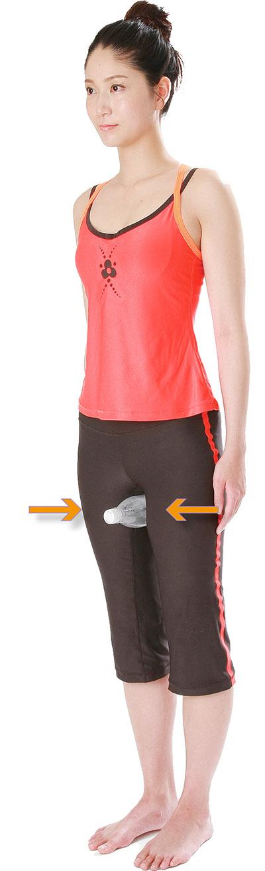画像3: 【脊柱管狭窄症に効く体操】お尻を鍛えると痛みやしびれが軽減 ペットボトルを使う簡単筋トレを紹介