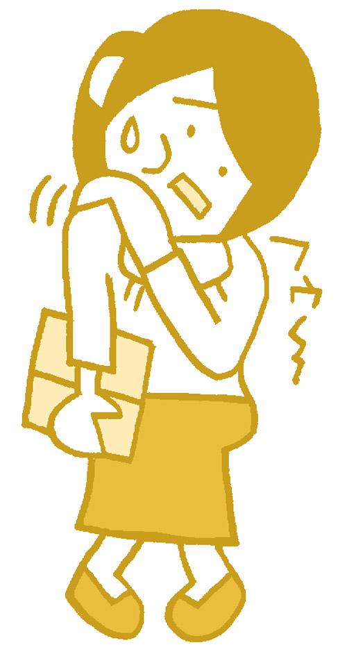 画像31: 【手のひら診断チャート】質問をたどって答えるだけ!不調の原因と「もむ場所」がわかる治療地図