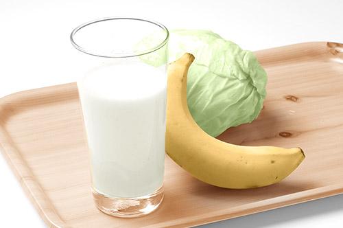 画像: 【バナナの効能】生活習慣病の食事療法におすすめ 食物繊維とビタミン・ミネラルが果物中で断トツ
