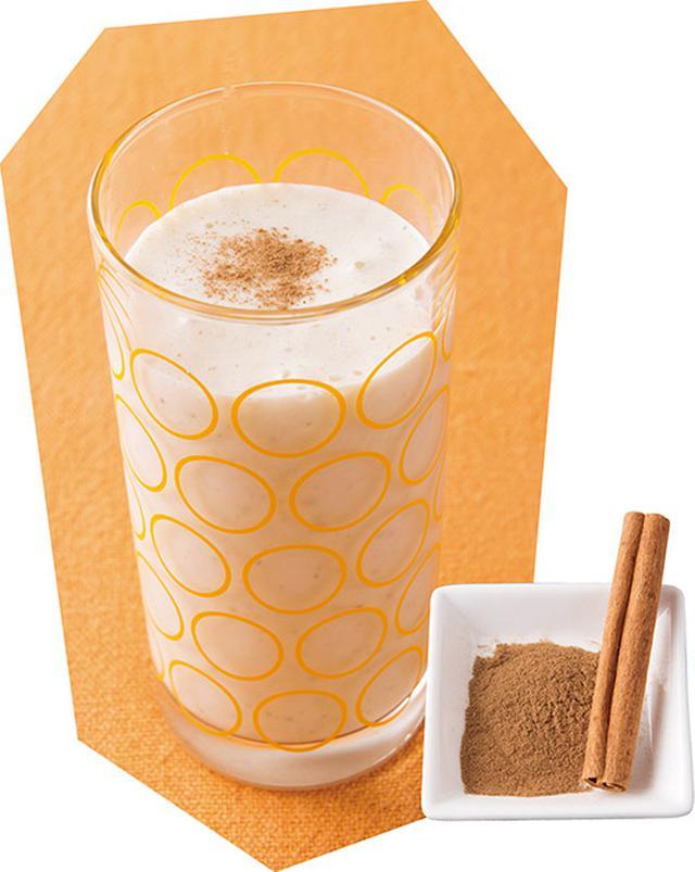 画像8: 【究極のバナナジュース】人気専門店のコツを紹介 バナナの下ごしらえから牛乳の量、おすすめのトッピングまで