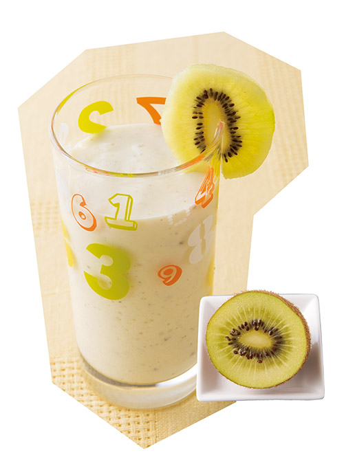 画像7: 【究極のバナナジュース】人気専門店のコツを紹介 バナナの下ごしらえから牛乳の量、おすすめのトッピングまで