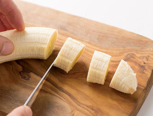 画像2: バナナ酢の基本の作り方