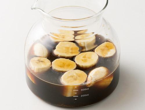 画像3: バナナ酢の基本の作り方