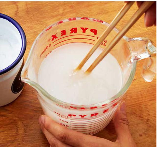 画像: 塩は精製された食塩ではなく、天然の粗塩を使います www.amazon.co.jp