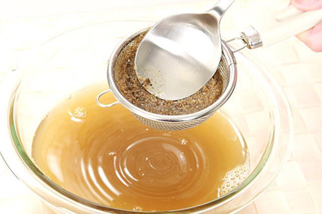 画像3: 山口先生のだし酢の作り方