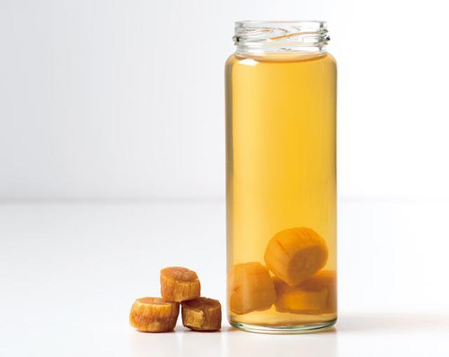 画像5: アレンジ① コンブ酢