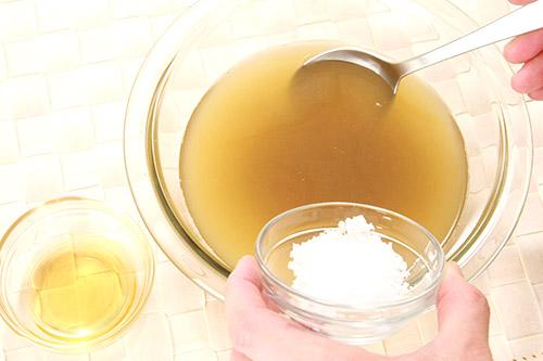 画像4: 山口先生のだし酢の作り方