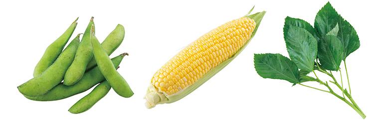 画像1: 旬の夏野菜には、熱中症に効く栄養素がいっぱい!