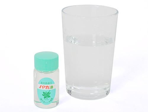 画像1: 吉良先生おすすめのハッカ水の作り方