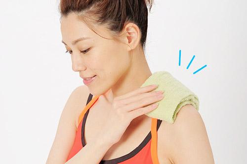 画像10: ハッカ油の活用法 2 鼻づまり、眼精疲労、肩こり、筋肉痛