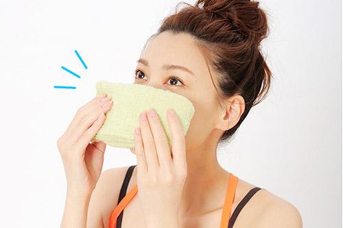 画像8: ハッカ油の活用法 2 鼻づまり、眼精疲労、肩こり、筋肉痛