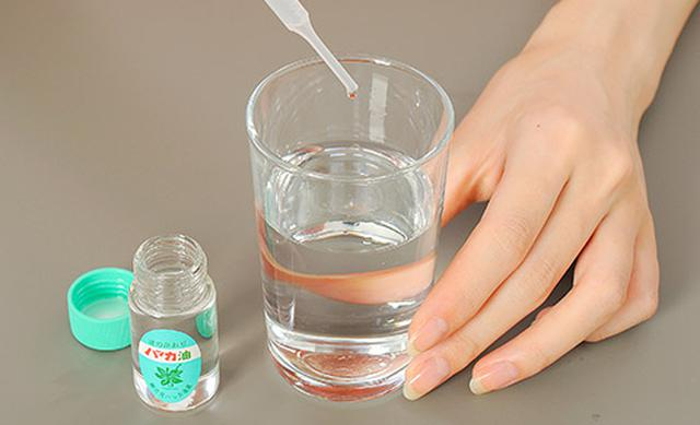 画像2: 吉良先生おすすめのハッカ水の作り方