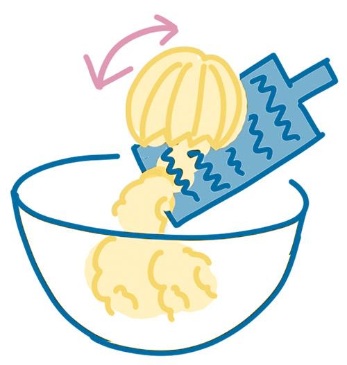 画像1: タマネギ麹の作り方