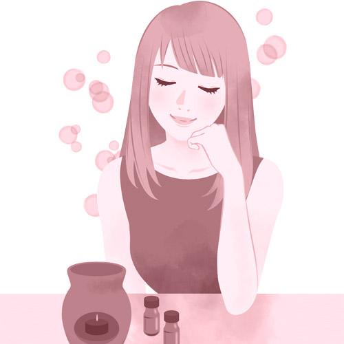 画像: 【生活習慣のポイント②】 ストレスをためない思考法を身につける