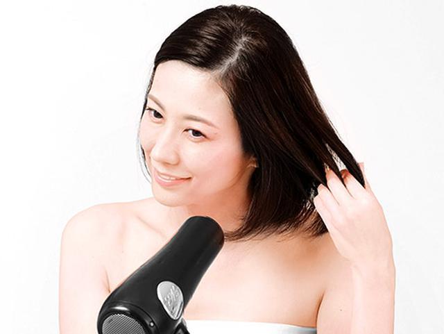 画像: 【生活習慣のポイント①】 マッサージで頭部の血行を促す