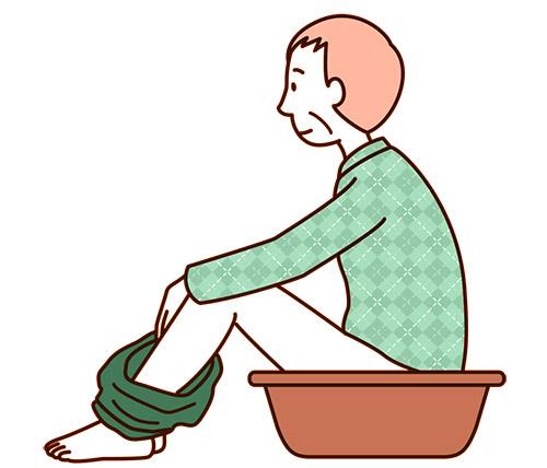 画像2: アカメガシワの痔薬の作り方
