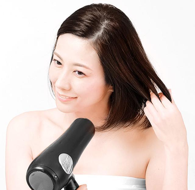 画像10: 頭皮のこすり洗いのやり方
