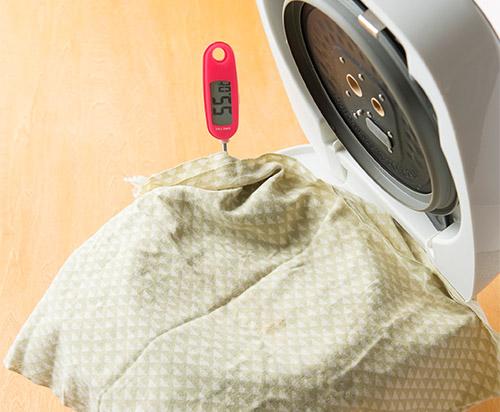 画像7: 「蒸気湯煎法」で作る甘くておいしい甘酒
