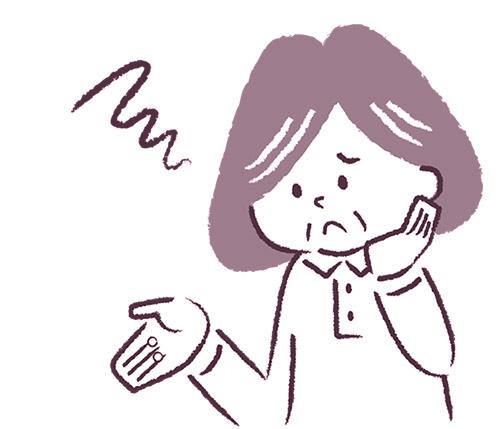 画像: 腎臓の悪い人はロキソニンに注意が必要!