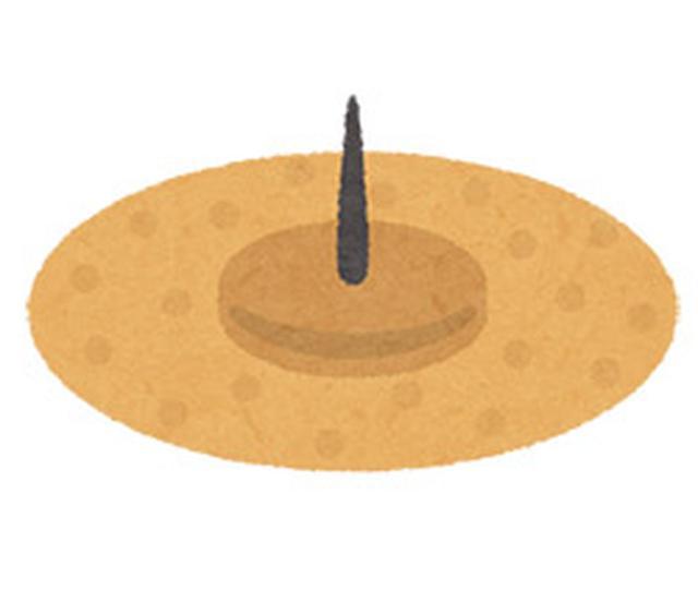 画像1: ツボ療法のやり方