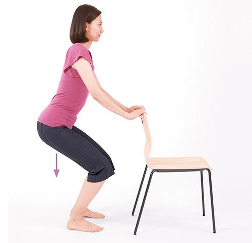 画像4: 腎臓病にお勧めの運動② 軽い筋トレ